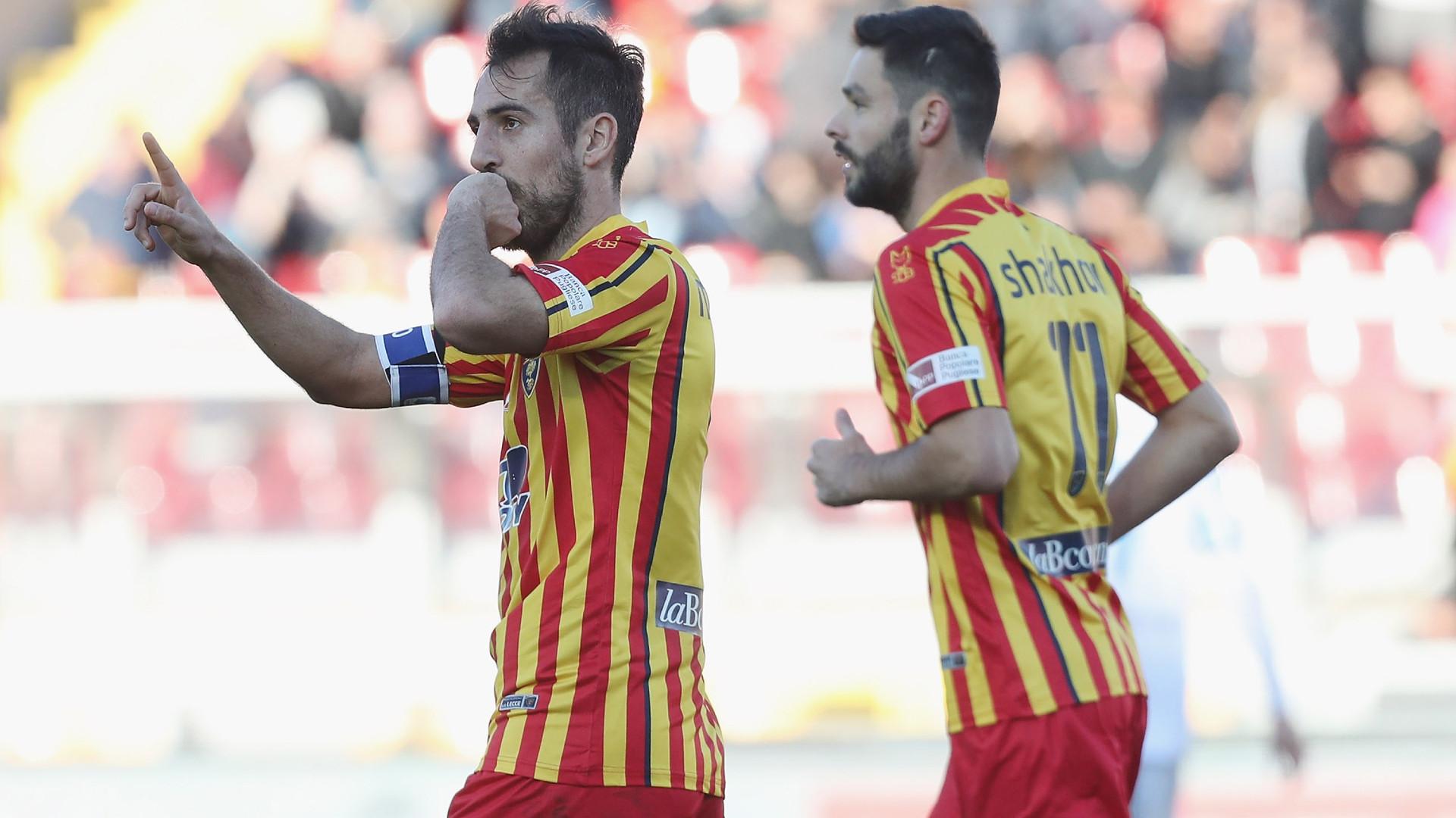 Il Sassuolo la spunta nel finale, battuto il Lecce 4-2