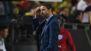 Gareth Southgate England Germany 22032017