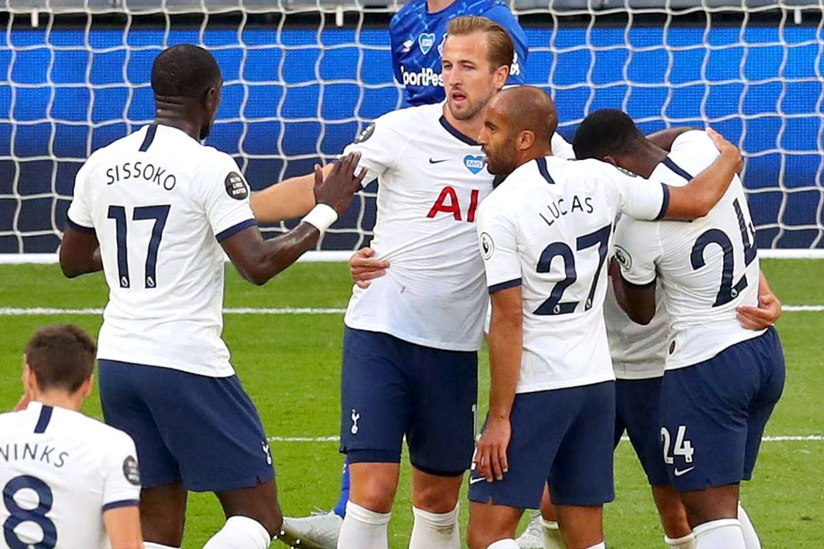 Tottenham Vs Everton Betting Tips Latest Odds Team News Preview And Predictions Goal Com