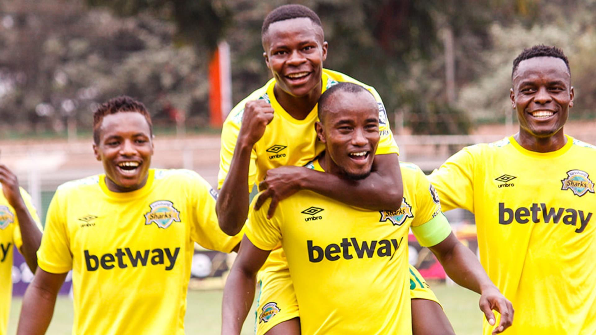 Kariobangi Sharks' Kapaito and all-time top scorers in FKF Premier League