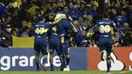 Boca Alianza Lima Copa Libertadores 16052018