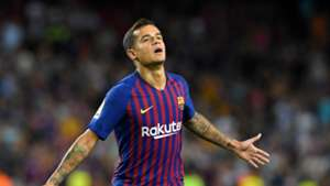 Philippe Coutinho Barcelona