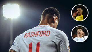 England Rashford