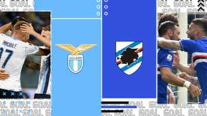 Lazio-Sampdoria tv streaming
