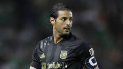 Carlos Vela LAFC 2020
