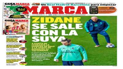 17 September embed only Marca