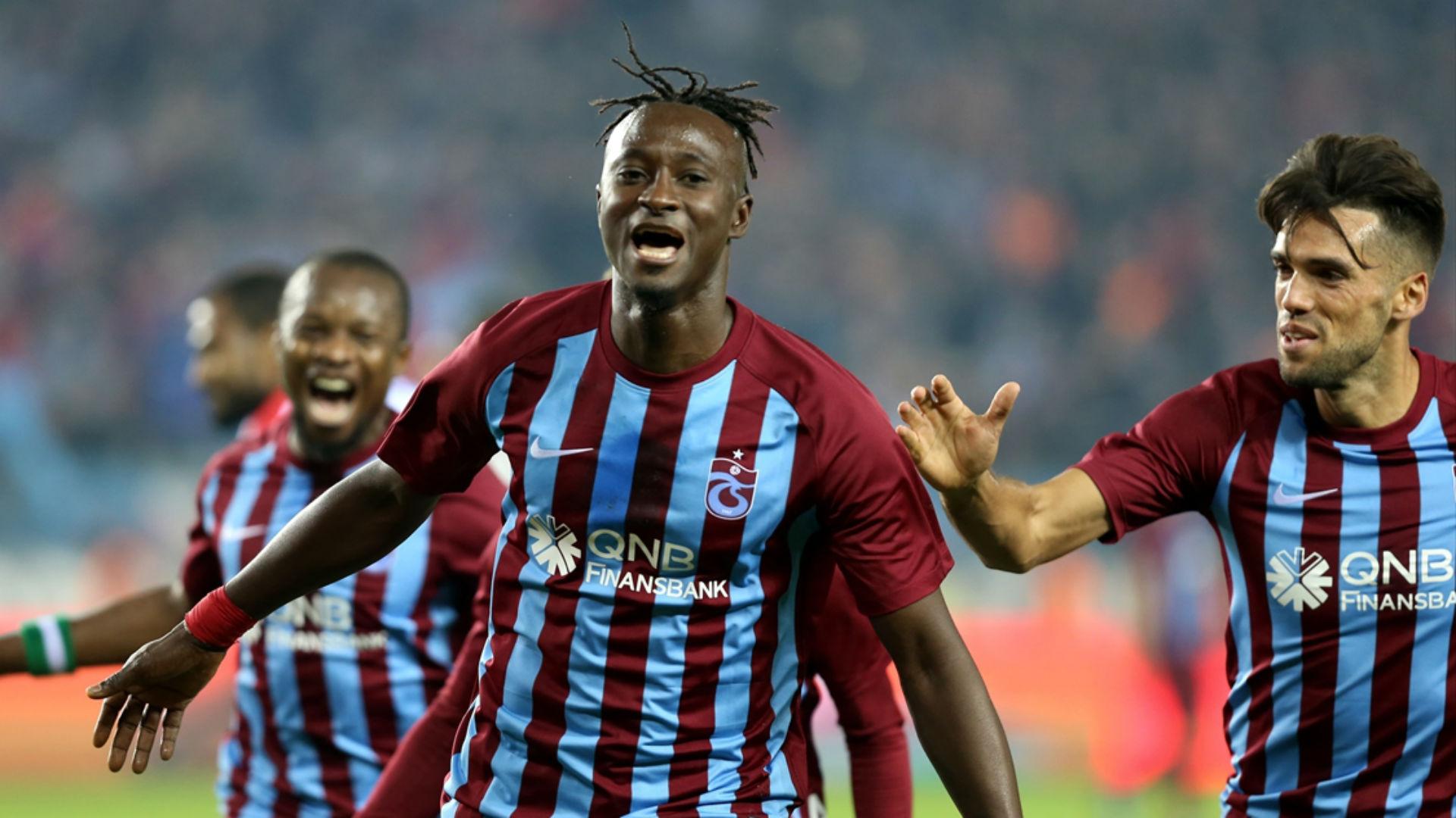 Trabzonspor'da kimlerin sözleşmesi bitiyor?   Goal.com