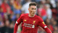 Harry Wilson Liverpool 2019