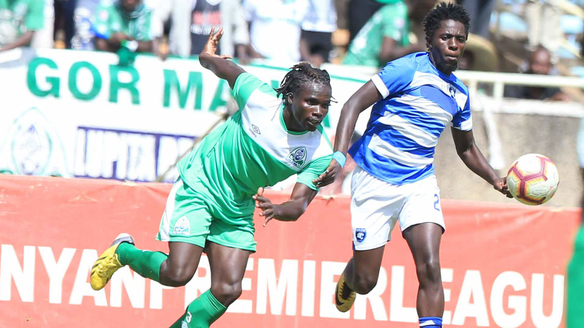 Boost for KPL players as CS Amina confirms a relief of Sh10,000 for three months