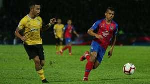 Safawi Rasid, Johor Darul Ta'zim v Perak, Super League, 2 Feb 2019
