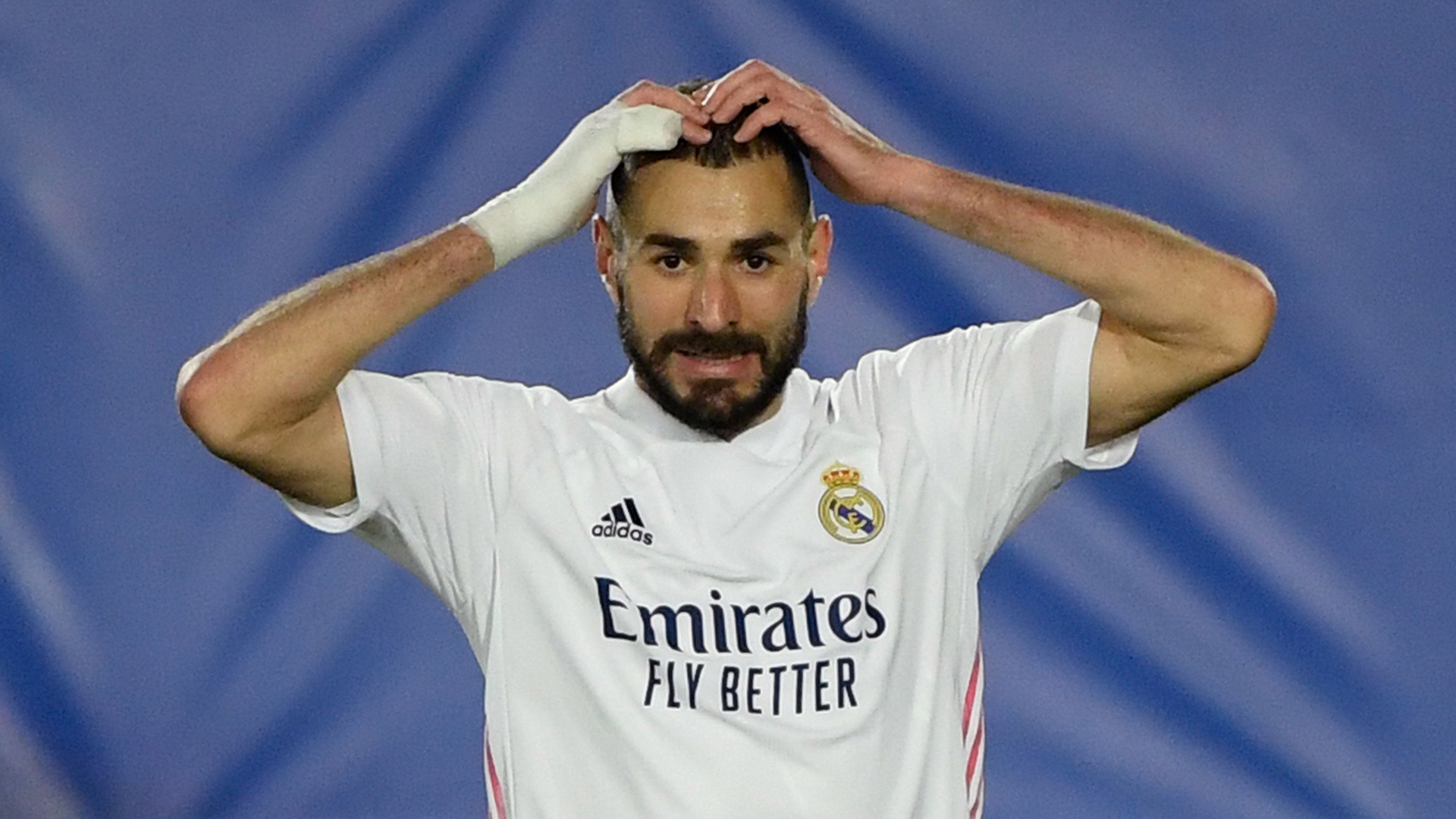 Real Madrid star Benzema to face trial over Valbuena sex tape case