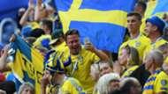 Torcida Suécia - Sweden Fans - Copa do Mundo/World Cup - 04/07/2018