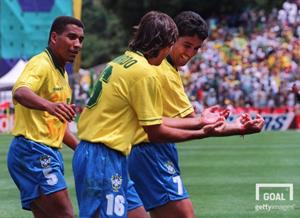 1994 bebeto