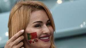 美女サポワールドカップ_ウルグアイvsポルトガル_ポルトガル1
