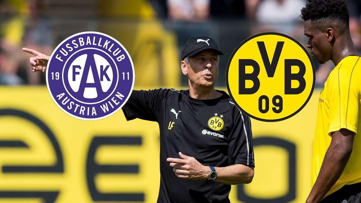 Austria Wien Bvb