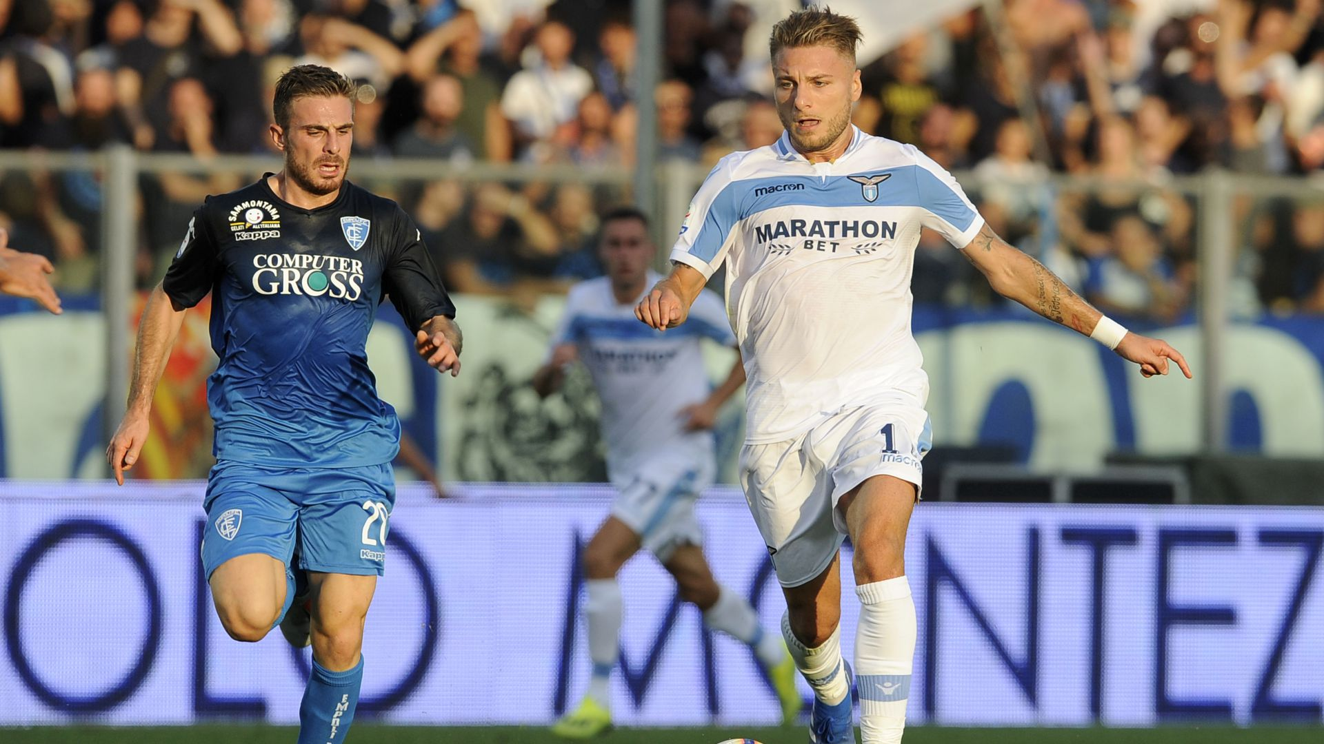 Empoli vs lazio betting preview goal can you bet on olympic games
