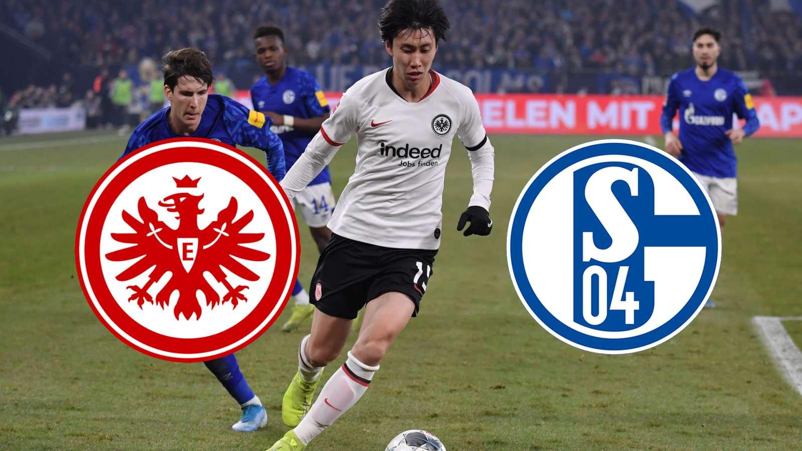Eintracht Frankfurt Tv übertragung