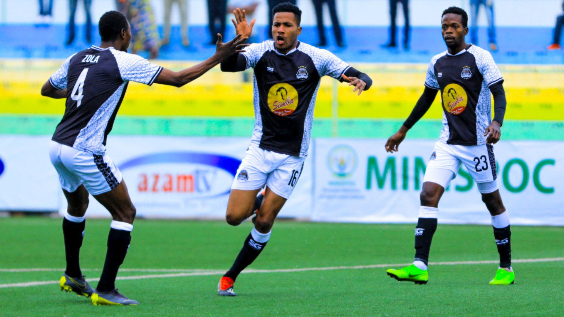 Caf Champions League: TP Mazembe smash SC Zamalek, Mamelodi Sundowns win |  Goal.com