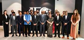 AIFF AFC India
