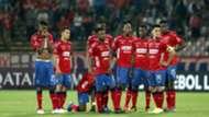 Independiente Medellin Liga Águila 2019