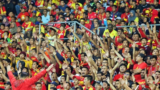 Satiananthan calls on 'real' Selangor fans to back his side in second leg