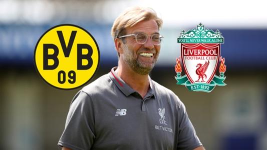 Bvb Gegen Liverpool