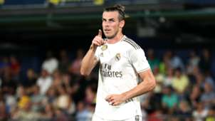 Gareth Bale Villarreal vs Real Madrid 2019-20
