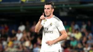 Gareth Bale Villarreal vs Real Madrid 2019-20
