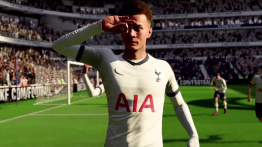 Dele Alli, Dybala, Alexander-Arnold & Joao Felix to star in FIFA 20 tournament | Goal.com