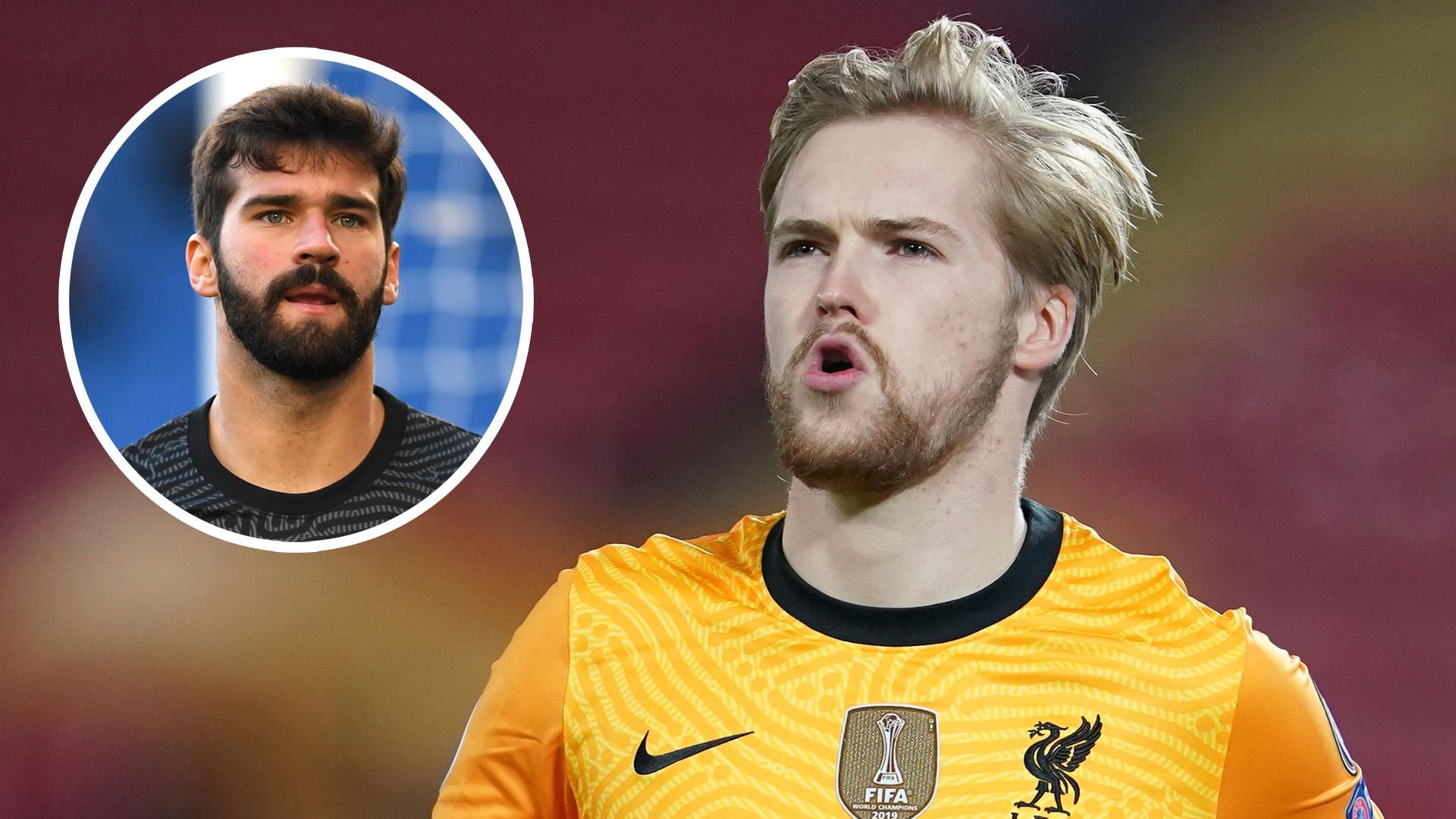 Jurgen Klopp confirms Liverpool have no new injuries ahead of Midtjylland clash