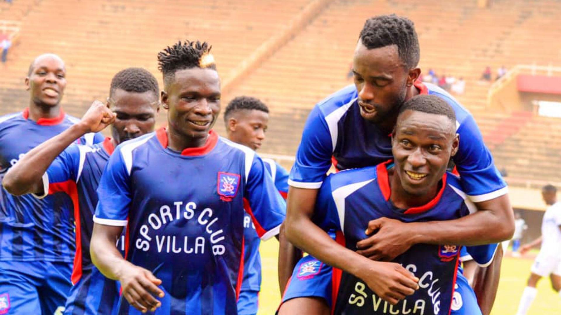 SC Villa's Kaziba reveals how they managed to finish third despite ...
