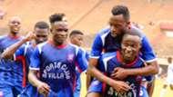 Ambrose Kirya of SC Villa