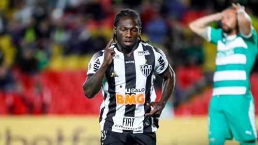 La Equidad Atlético Mineiro Copa Sudamericana 2019