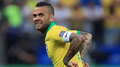Dani Alves Brazil 2019-06-22