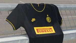 Inter third kit 2019 2020