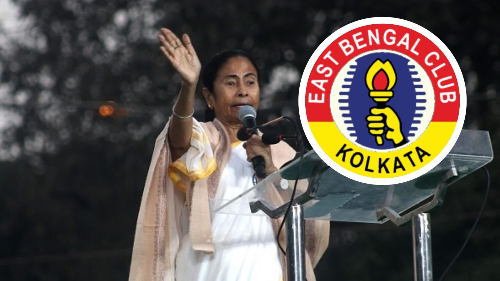 'East Bengal will play ISL' – West Bengal CM Mamata Banerjee assures fans