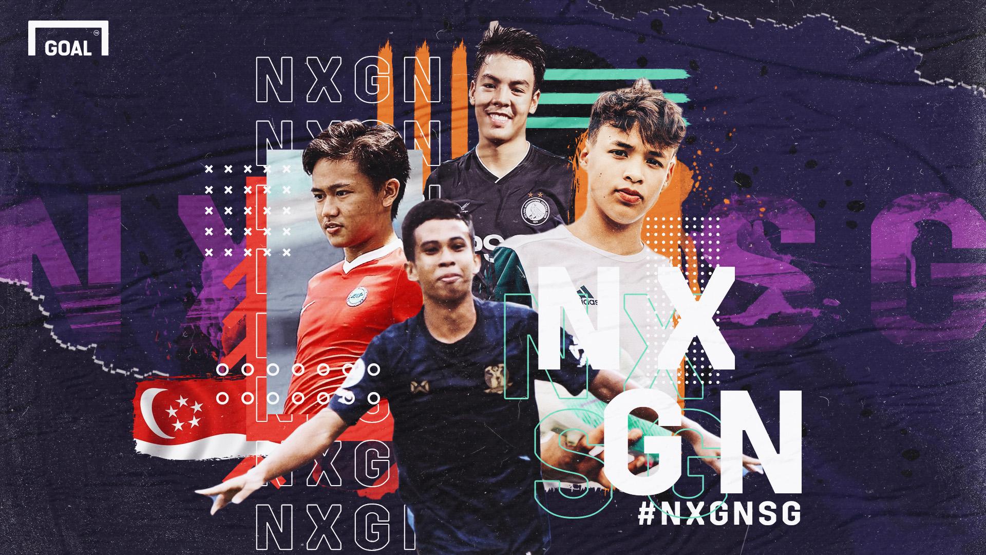 NxGn Singapore