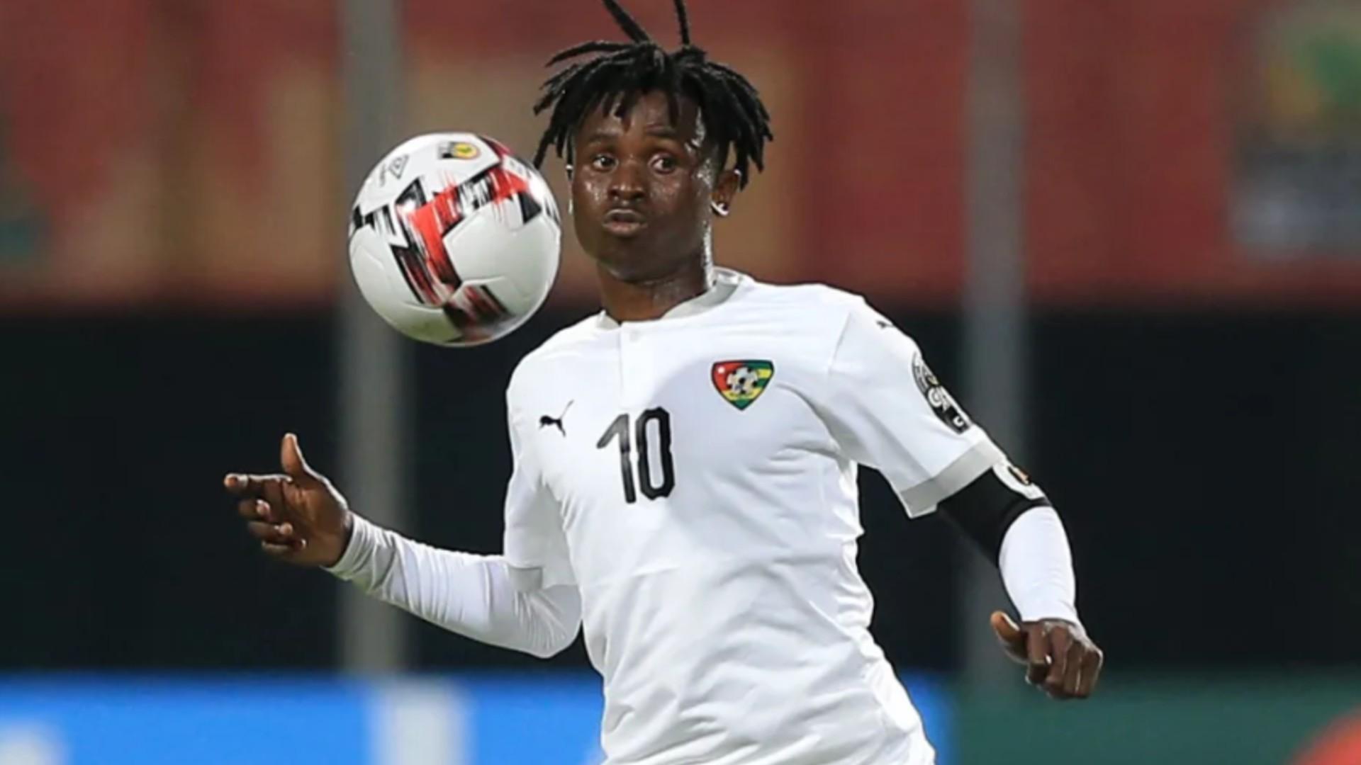 Nane picks positives despite Togo's early Chan exit