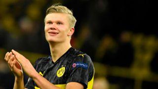 Erling Haaland Borussia Dortmund 2019-20