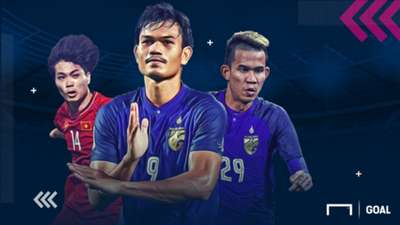 Cover Best XI Group Phase AFF 2018