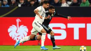 Emre Can Germany Argentina