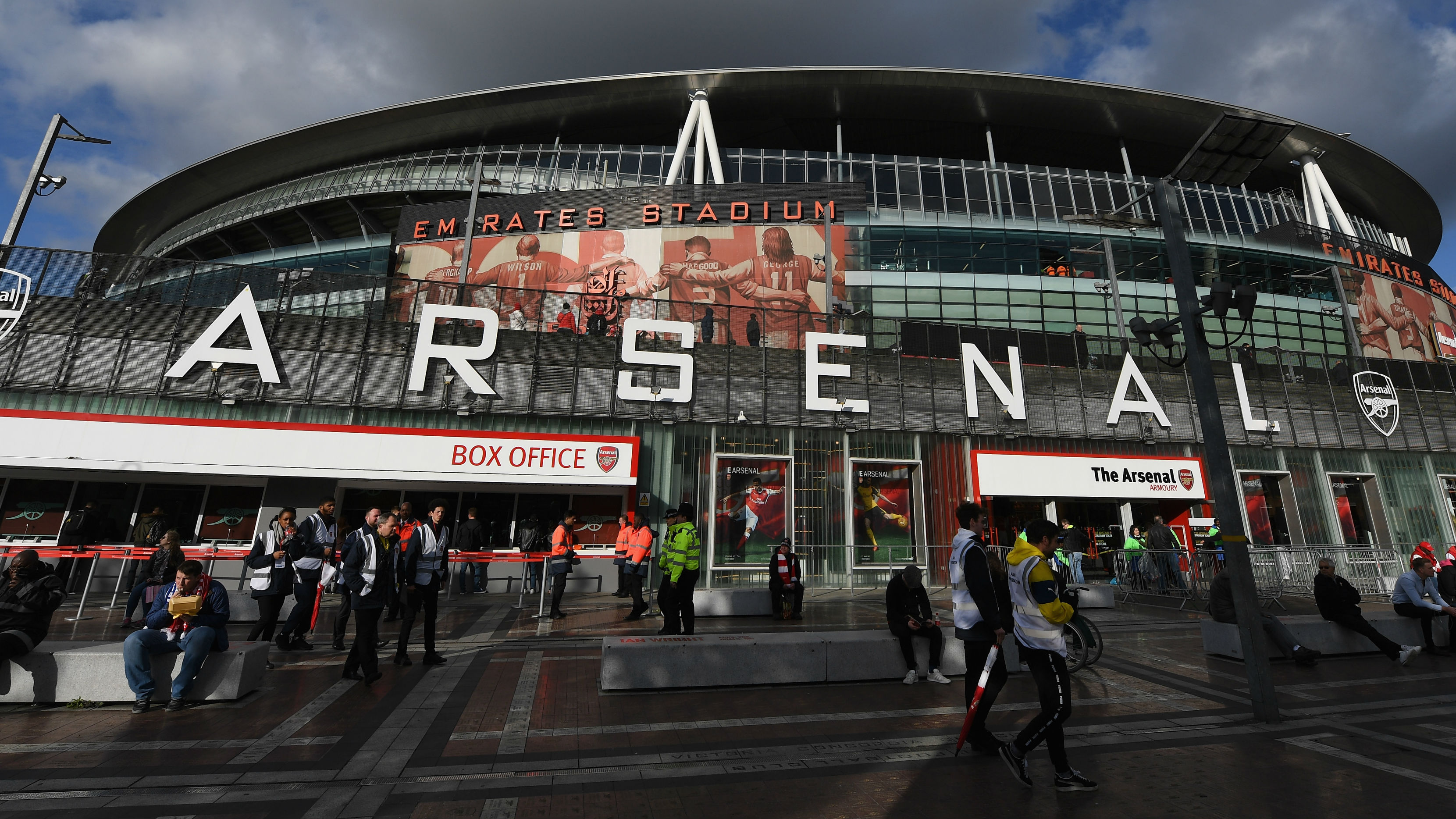 Cash-strapped Arsenal take out £120m Bank of England loan amid financial constraints of coronavirus pandemic