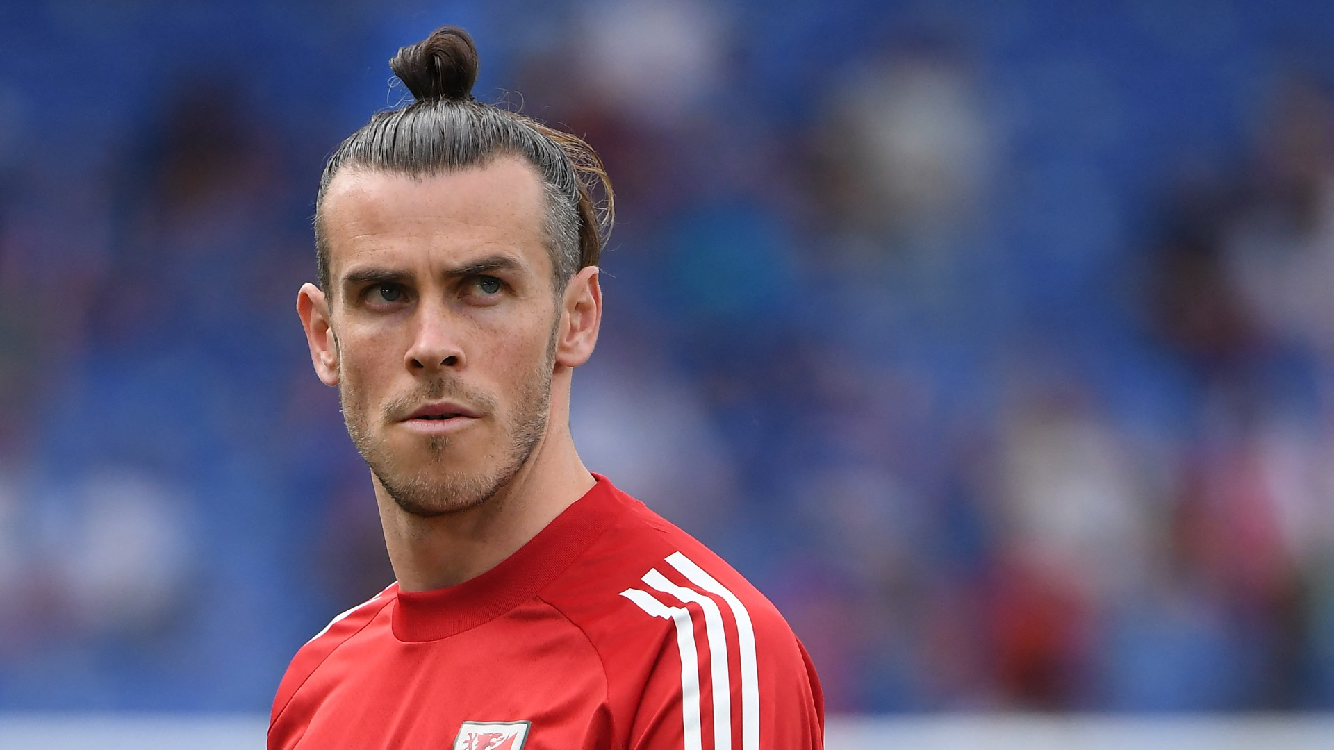 'I'll continue with Wales until the day I stop playing' - Bale clarifies future after walking out of interview post-Euro 2020 exit