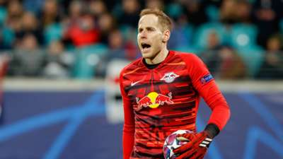 Peter Gulacsi RB Leipzig 2019-20