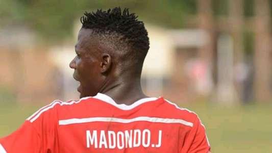 Photo of Madondo: Uganda striker stranded in Morocco as Wydad Casablanca desert him | Goal.com | Goal.com
