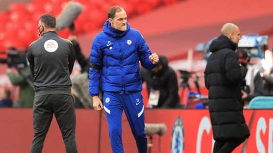 'We closed the gap for 90 minutes' - Tuchel 'so proud' after Chelsea beat 'best team in Europe' Man City to reach FA Cup final | Goal.com