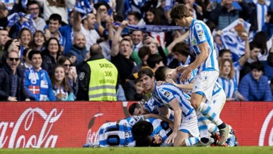 El resumen del Real Sociedad vs. Athletic Club de Bilbao ...
