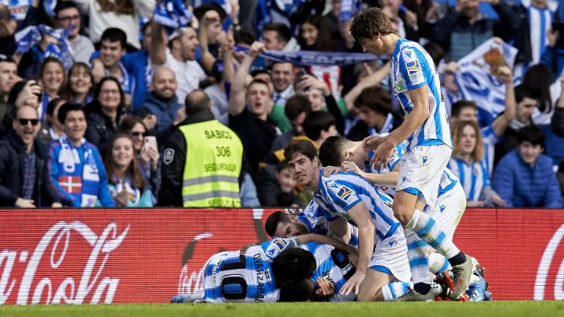 El Resumen Del Real Sociedad Vs Athletic Club De Bilbao