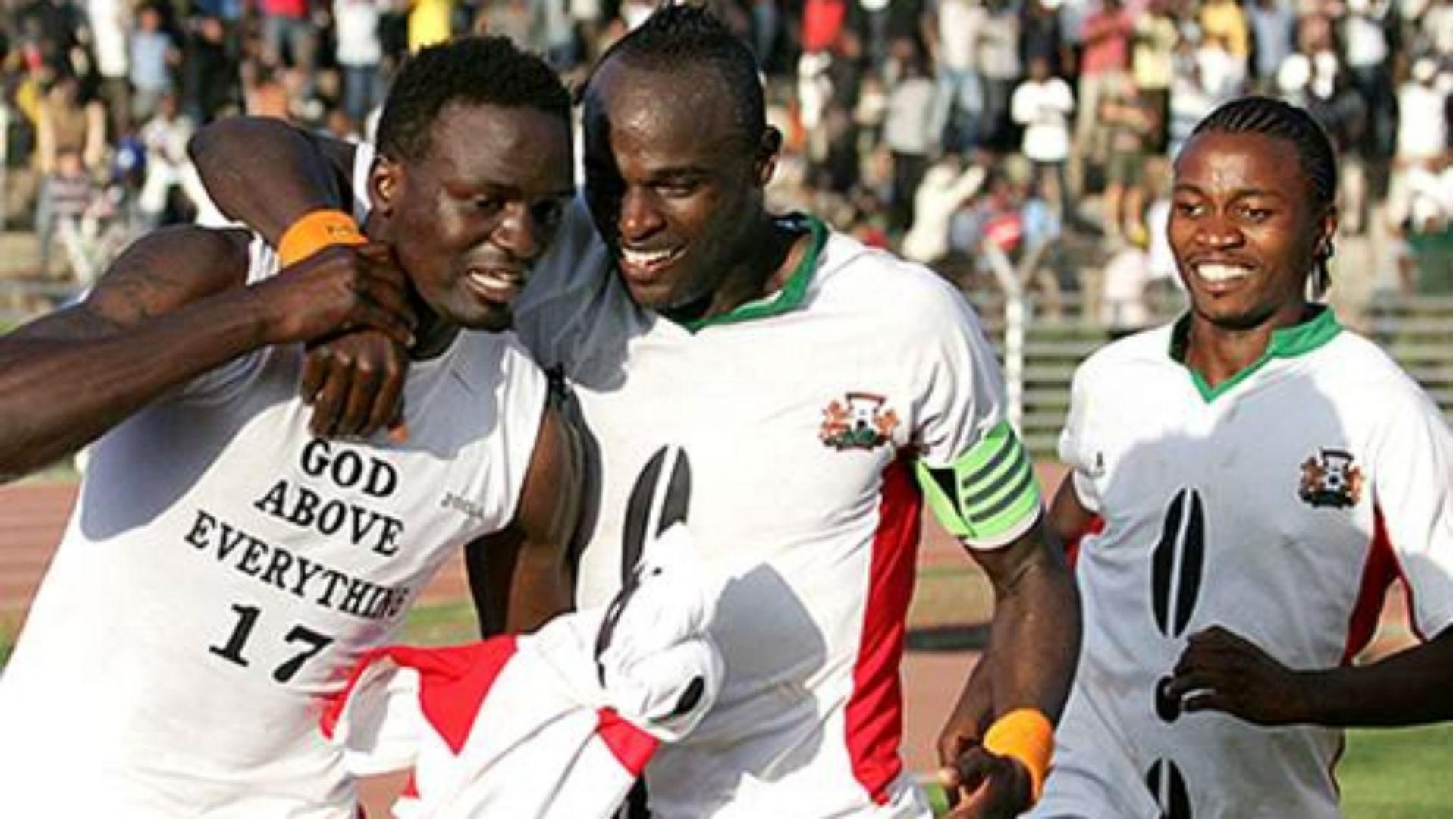 FKF's Mwendwa should resign for taking Kenyan football backwards – Mariga