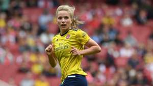 Arsenal's Tabea Kemme retires due to a long term knee injury